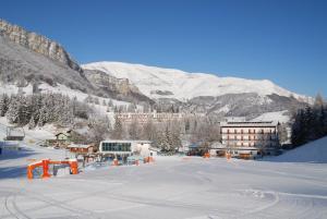 Sport & Family Hotel Bucaneve - AbcAlberghi.com