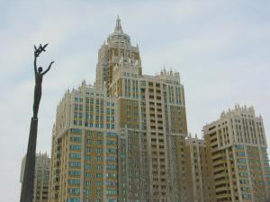 Auberges de jeunesse - Auberge Triumph Astana