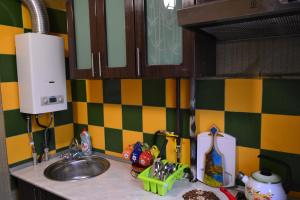 obrázek - Khmelnitskogo 126 Apartment