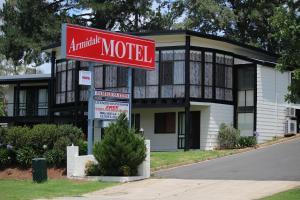 obrázek - Armidale Motel