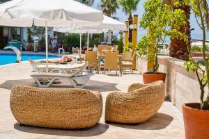 Ayvalik Cinar Hotel, Hotels  Ayvalık - big - 13