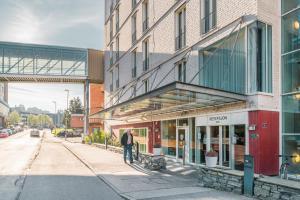 obrázek - Hotel St. Olav