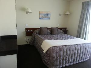 Cedar Grove Motor Lodge, Motels  Nelson - big - 6