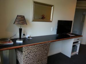Cedar Grove Motor Lodge, Motels  Nelson - big - 67