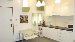 Casa Verde Lerici