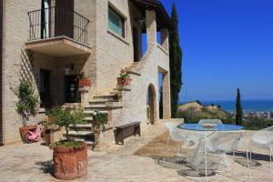 Villa Cri Cri B&B di Charme - AbcAlberghi.com