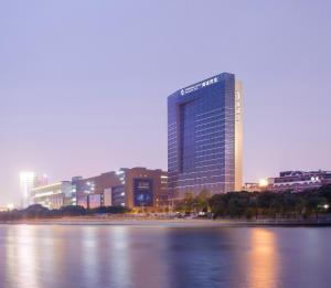 obrázek - Yiwu Shangcheng Hotel