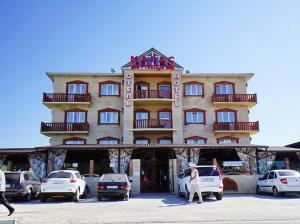 Отель Престиж Марас, Джубга