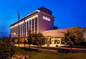 obrázek - The Hotel ML