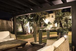 Homi Country Retreat, Bed & Breakfasts  Partinico - big - 45