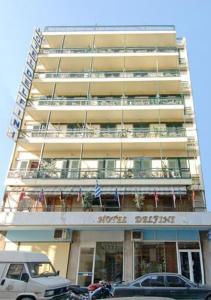 Hostales Baratos - Delfini Hotel