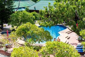Crystal Bay Yacht Club Beach Resort, Hotels  Lamai - big - 154