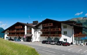 Seminar- & Erlebnishotel RömerTurm, Hotely  Filzbach - big - 37