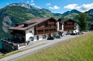 Seminar- & Erlebnishotel RömerTurm, Hotely  Filzbach - big - 40