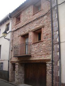 El Rincón de Bezas - Castielfabib