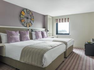 Village Hotel Edinburgh (7 of 49)