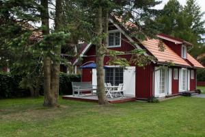 Vila Pervalka, Vily  Pervalka - big - 36