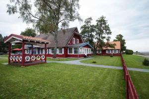 Vila Pervalka, Vily  Pervalka - big - 31