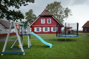 Vila Pervalka, Vily  Pervalka - big - 27