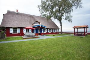 Vila Pervalka, Vily  Pervalka - big - 12
