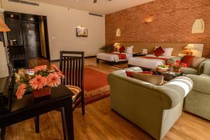 Gokarna Forest Resort (6 of 116)