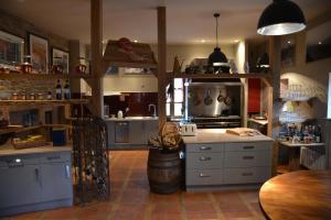 Les Deux Chèvres, Hotely  Gevrey-Chambertin - big - 14