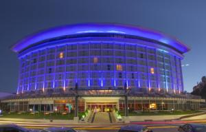 Howard Johnson Plaza Resort & ..