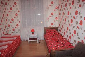 Guesthouse Pirosmani, Vendégházak - Borzsomi