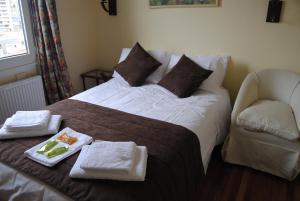 Chocolate Manor House, Отели типа «постель и завтрак»  Винья-дель-Мар - big - 35