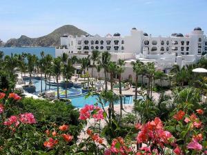 Suites at PB Rose Resort and S..