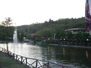 Hotel Lago Verde, Hotel  Serravalle Pistoiese - big - 37