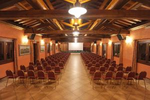 Hotel Lago Verde, Hotel  Serravalle Pistoiese - big - 39