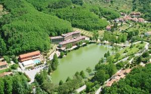 Hotel Lago Verde, Hotel  Serravalle Pistoiese - big - 24