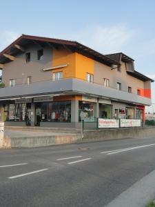 Ferienwohnungen Novak - Glanhofen