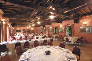 Hotel Lago Verde, Hotel  Serravalle Pistoiese - big - 42