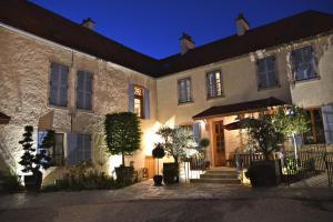 Les Deux Chèvres, Hotels  Gevrey-Chambertin - big - 1