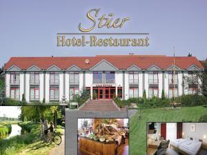 Hotel-Restaurant Stüer - Altenberge