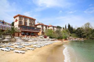 Отель Sinop Antik, Синоп