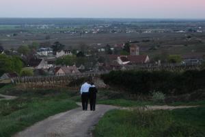 Les Deux Chèvres, Hotely  Gevrey-Chambertin - big - 26