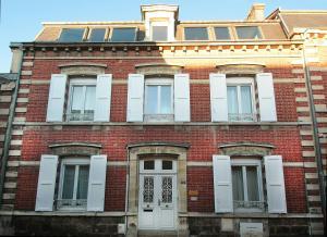Location gîte, chambres d'hotes Chambre D'hôtes Les Epicuriens dans le département Marne 51