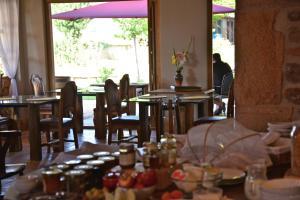 Les Deux Chèvres, Hotels  Gevrey-Chambertin - big - 15