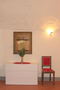 Il Nido di Turan B&B, Bed & Breakfast  Cortona - big - 20