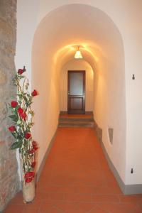 Il Nido di Turan B&B, Bed & Breakfast  Cortona - big - 21