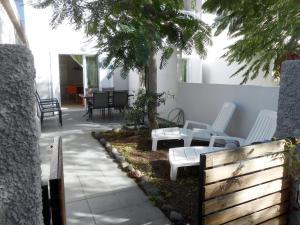 Apartment Turman, Agaete