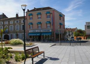 Hôtel Le Roi Gourmand