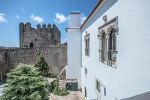 obrázek - Pousada Castelo de Obidos
