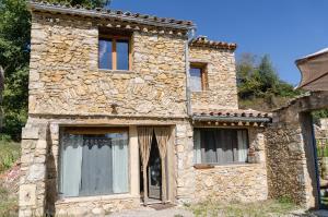 Accommodation in Mollans-sur-Ouvèze