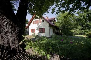 Apartmán Apartament Five Oaks Miedźna Polsko