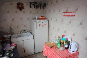 Guesthouse Pirosmani, Vendégházak  Borzsomi - big - 12