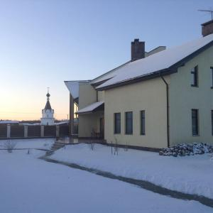 Veshki Guest House - Chiverevo